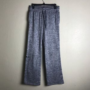 Under Armour small cold gear sweatpants vv25